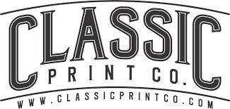 classic print co